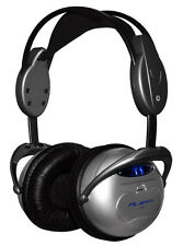 Almani HP1 Stereo Infrared IR Wireless Headphones Cordless Noise Reducing Bass