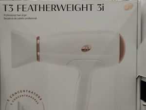 Brand NEW & SEALED!!! T3 Micro Featherweight 3i Professional Ionic Hair Dryer