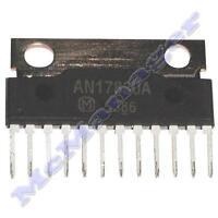 AN17830A/AN17831A Power Amplifier IC