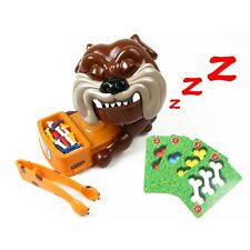 New Kid Tricky Toy Games Flake Out Bad Dog Bones Cards Fun Hand-Eye Game