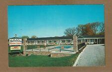 """Bear Lake,MI Michigan, Bella Vista Lodge, """"20 deluxe units"""""""