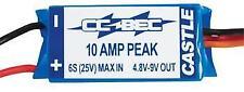 Castle Creations 10000400 BEC RX Battery Eliminator