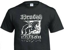 Drudkh T-Shirt black metal