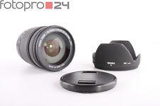 Canon Sigma 18-250 mm 3.5-6.3 DC IF OS HSM Macro + AF Defekt (213067)