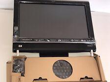 "NEW HP Touchsmart 300-1017 (20"" 2.7 GHz  4GB RAM 320GB , TV TUNER , WINDOWS 7 )"