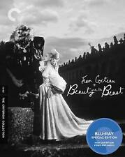 Beauty and the Beast (Blu-ray, Criterion Collection) - NEW