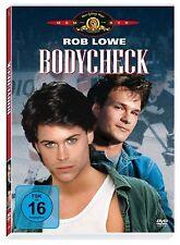 Bodycheck - Rob Lowe - Patrick Swayze - DVD - OVP - NEU