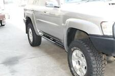 Dominator 4x4 Rock Sliders Nissan Patrol GU 4 Powdercoated HD Side Steps NEW