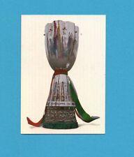 PANINI CALCIATORI 2012-2013-Figurina n.4- TROFEO SUPERCOPPA ITALIA -NEW