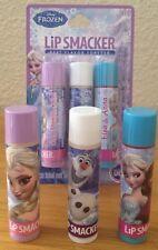 Lip Smacker FROZEN 3-Pack Set