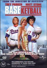 Baseketball (Trey Parker Matt Stone Jenny McCarthy Yasmine Bleeth) Comedy Dvd