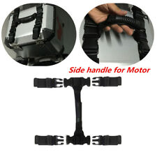 I-shaped side handle aluminum box strap for BMW R1200GS LC ADV F700GS F800GS