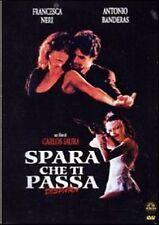 Spara che ti passa (1993) DVD