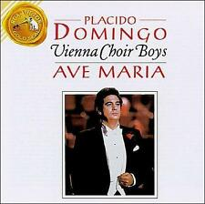 Ave Maria - Christmas with Placido Domingo and the Vienna Choir Boys, New Music