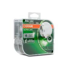64193ULT-HCB - Lámpara Osram H4 60/55W 2 ULTRALIFE