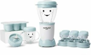 Nutribullet Baby - The Complete Baby Food Prep System