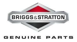 Genuine OEM Briggs & Stratton ADAPTER-OIL FILTER Part# 808033