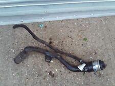 Mini One Cooper S  R56 R55 R57 Fuel Filler Hose.. 2007 to 2013