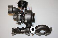 Turbocompresor AUDI A3,VW PASSAT/TOURAN 2 ,0tdi,100kw/136ps,103kw/140ps ,724930