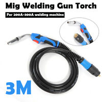 MIG/MAG Welding Gun Torch Stinger MB-24KD Torch For 200A-300A Welding Machine