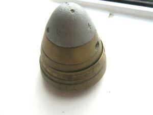 WW1 SHELL FUZE