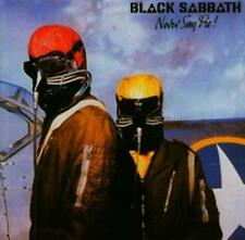 Never Say Die! (LP+CD,180g) von Black Sabbath (2015)