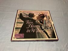 Readers Digest 4lp Set Two Hearts In 3/4 Time VG+