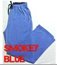 Tommy Hilfiger Regular Size Sleepwear Men's Lounge Pants