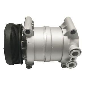 NEW A//C Compressor CHEVROLET ASTRO VAN 1991-1994