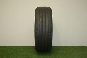 225 45 19 Dunlop Sport Maxx RT Part Worn Tyre