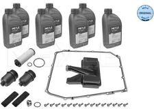 MEYLE Ölwechselsatz S-Tronic DSG 7-Gang Audi A4 A5 A6 A7 Q5 DL501 DCT 0B5