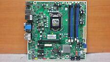 HP 612500-001 MS-7613 Ver 1.1 LGA 1156/Socket H DDR3 SDRAM Desktop Motherboard