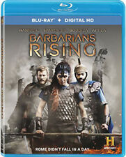 Barbarians Rising [New Blu-ray]