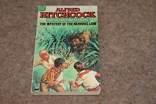 Alfred Hitchcock The Three Investigators The Mystery of the Nervous Lion PB