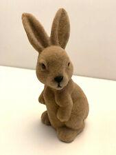 Flopsy Moss Rabbit Statue