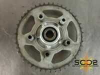 Aprilia Dorsoduro SMV 750 1200 Cush Drive Rear Sprocket