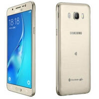 New 4G Samsung Galaxy 2016 J5 J510FN 16GB Unlocked Android SIM FREE Smart Phone