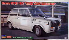 1966 Honda N 360 Rennversion 1:24 Hasegawa 20392