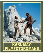 Karl-May-Filmfotoromane (2017, Gebundene Ausgabe)