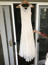 Stunningly Elegant Wedding Dress