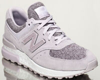 New Balance WMNS 574 NB women casual sneakers light purple WS574-THI