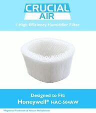 1 Honeywell HAC-504AW Humidifier Filter HCM-600 HCM-710 HCM-300T HCM-315