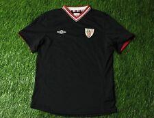 ATHLETIC BILBAO SPAIN 2012-2013 FOOTBALL SHIRT JERSEY AWAY UMBRO ORIGINAL YOUNG