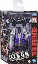 Transformers War for Cybertron Siege  Barricade New Factory Sealed S41