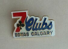 7 Clubs ECTAS Calgary