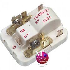 Dispositivo avviamento compressore frigorifero 103N0021 91200003 Candy Hoov