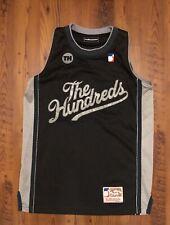The hundreds Jersey Supreme, Basketball VTG Black Size Medium