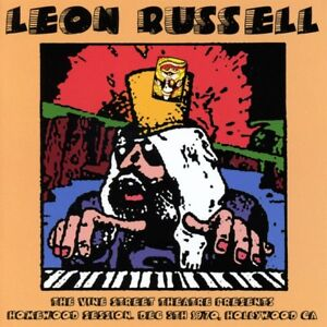 Leon Russell - Vine Street Theatre Presents Homewood Session