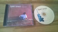CD Ethno Djamel Laroussi - Sapoutaly (10 Song)  Limited Edition SOPHISTICAT MUSI