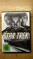 Star Trek Die Zukunft hat begonnen DVD Film Action science fiction j.j. Abrams